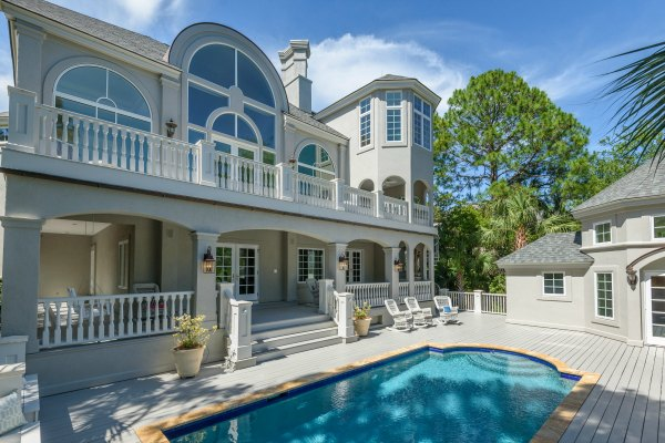 Vacation Home Management Hilton head Island
