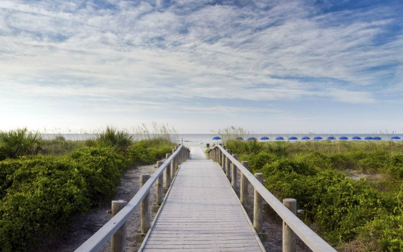 What To Do On Hilton Head