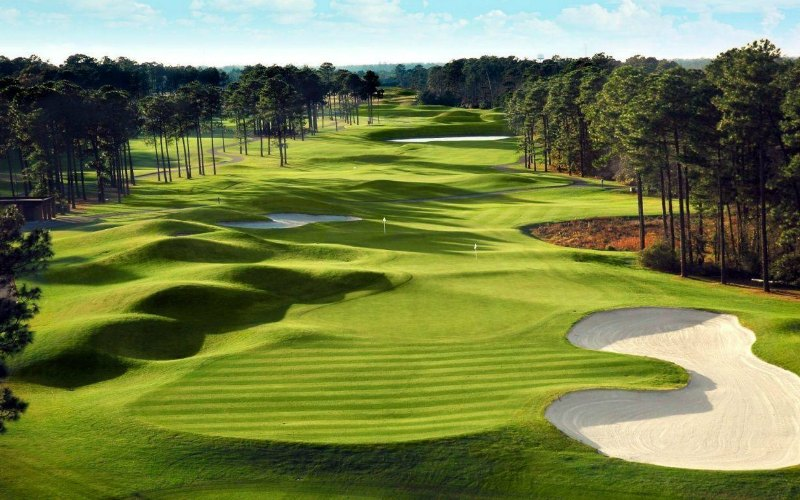 Book A Golf Vacation On Hilton Head Island