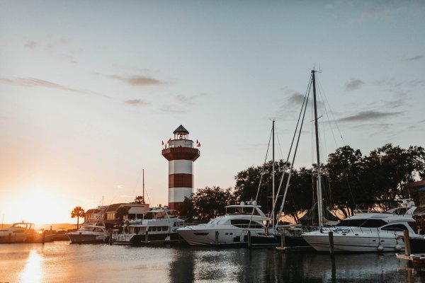 Local Guides For Hilton Head Island